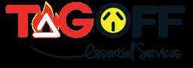 Tagoff Essential Services Logo